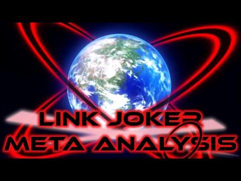 Cardfight!! Vanguard: Link Joker Meta Analysis