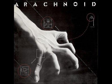 Arachnoid - Arachnoid (1979) Full album + 4 Bonus tracks.