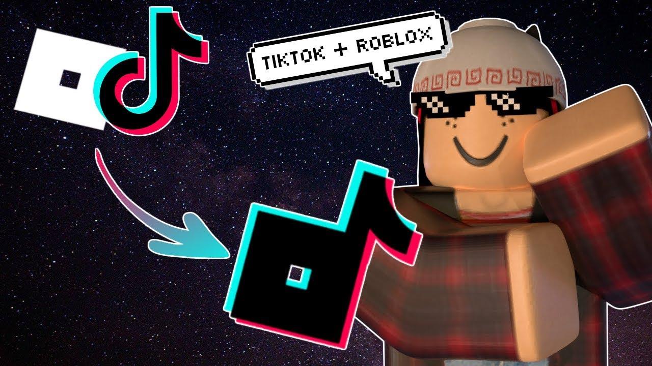 Roblox But It S Tik Tok I Made Some Roblox Tik Toks Memes Amirite Youtube