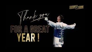 2019 Year in Taekwondo
