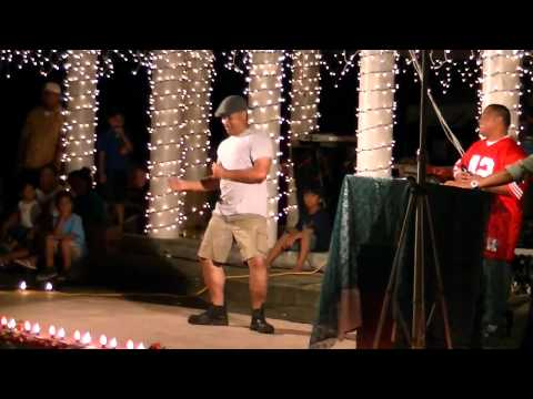 ASPA's Dance Off