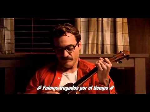 The Moon Song Scarlett Johansson and Joaquin Phoenix