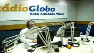 Abertura - Manhã da Globo