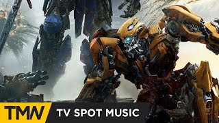Transformers: The Last Knight - TV Spot Music | Colossal Trailer Music - Hexxen Virus