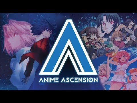 Anime Ascension 2018 - Guilty Gear XX Accent Core Plus R - Side Tournament