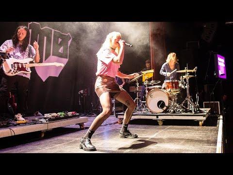 MØ Live In Cologne (2016)