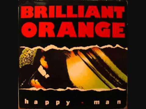 Brilliant Orange - Secure (1985)