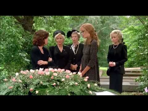 1989 - Steel Magnolias - M'Lynn's Breakdown (Sally Field)