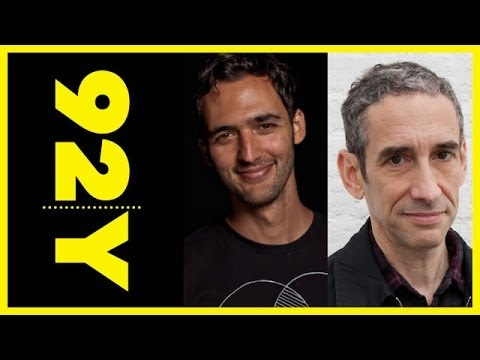 Brain Jazz: A Mind-Jam with Jason Silva and Douglas Rushkoff