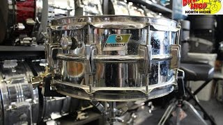 Ludwig Super Sensitive Snare 6.5x14 -  The Drum Shop North Shore