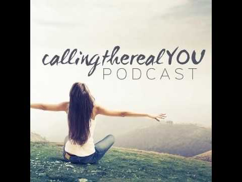 callingtherealYOU - Harness the Power of Your Mind