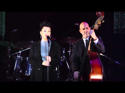 Holly Cole - You've Got a Secret (live) from Steal the Night
