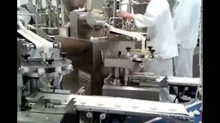 Линия для производства Хинкали на нескольких приставках EA-100R завода ANKO