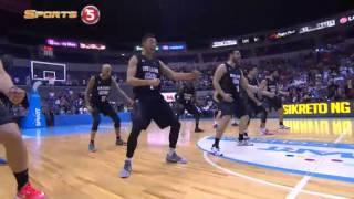 New Zealand Haka Dance | MVP CUP 2015