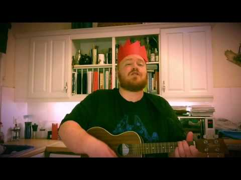 You'll Be Back - Hamilton Cover Version