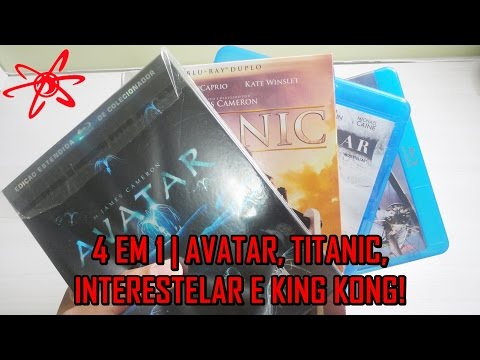 Avatar official movie trailer -James Cameron -  HD/Blue-Ray Quality - 1080p
