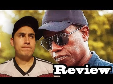 Armed Response Movie Review streaming vf