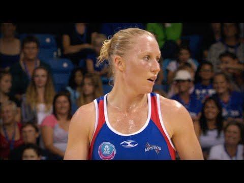 Laura Langman | NETBALL ZONE
