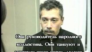 3-Маски-шоу в Нижнем Новгороде. 2001