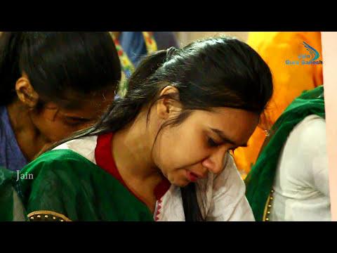 """Super Song On """"BETI"""" - बेटी  क्या  इंसान  नहीं   -Jain New Songs -विपिन  पोरवाल"""