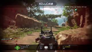 BO3 Aim Assist is too Strong