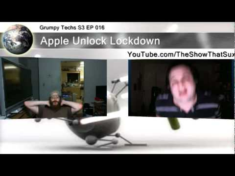 Apple Patent Abuse with MacBook Air : Apple Can Keep Slide to Unlock