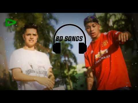 Não Cheguei – Guxta ft. LOUD Coringa (8D SONGS) 🎧