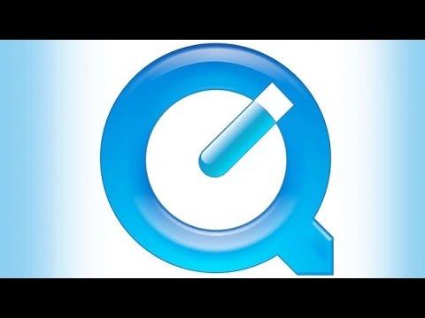 شرح طريقة تحميل وتثبيت برنامج كويك تايم بلاير QuickTime Player 2017 في أقل من 4 دقائق