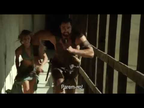 Trailer do filme O Escorpião Rei
