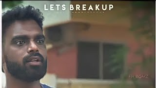Fake love tamil status | love failure status | tamil video status | whatsapp status video