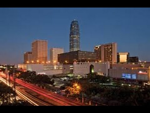 Let Me Show You The Galleria Uptown Houston Area!