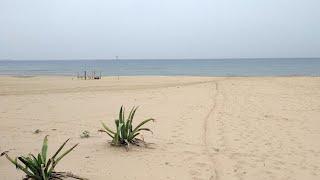 Patara Beach, Patara, Gelemiş, Antalya Province, Turkey, Asia