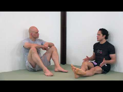 Leglocks and No Gi Competition