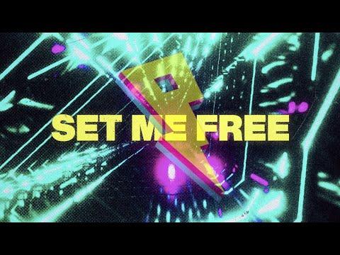 Oliver Heldens & Party Pupils – Set Me Free