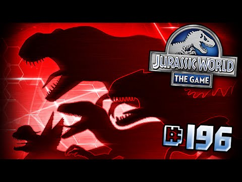 CARNIVORE PACK DRAFT BATTLES!! || Jurassic World - The Game - Ep196 HD