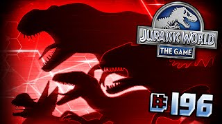 CARNIVORE PACK DRAFT BATTLES!! || Jurassic World - The Game - Ep196 HD