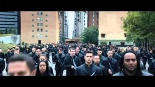 Divergent - I