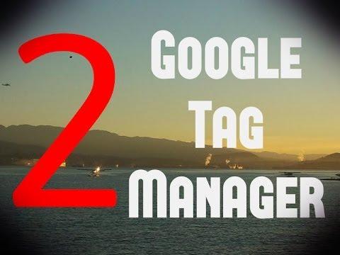 2. Google Tag Manager – Créer tag Adwords conversion + tag Remarketing
