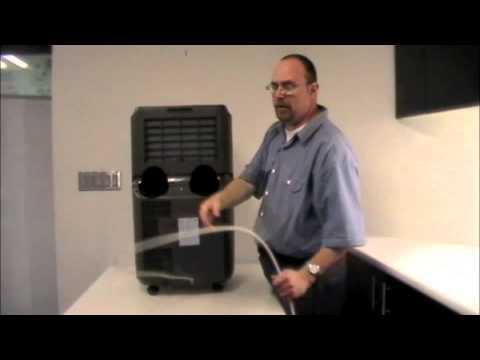 Edgestar Ap14009com Server Room Portable Air Conditioner