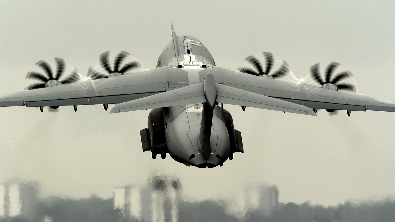 Resultado de imagen de Airbus A400M luftwaffe