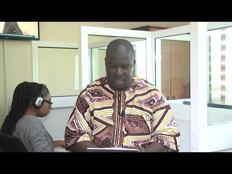 DÉCRYPTAGE - RD Congo: Alain-Daniel Shekomba, Candidat à présidentielle