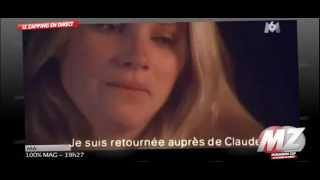 Claude Francois (Kathleen la fiancée présente lors de sa mort)