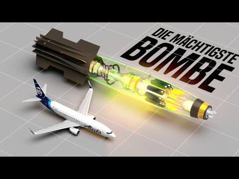 Was passiert, wenn wir eine Kobaltbombe explodieren lassen? Die mächtigste Waffe aller Zeiten!