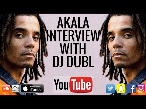 Akala Interview - What he'd change if he ran the country, 10 Years of Akala & Black Lives Matter