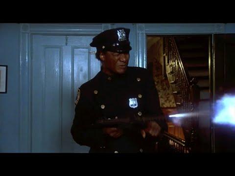 Across 110th Street Opening Shootout Scene w S&W M76 Submachine Gun