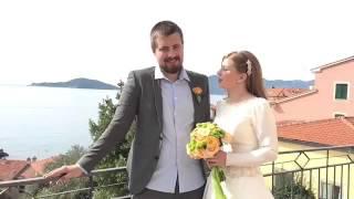Свадьба мечты в Италии. Что говорят сами молодожены.