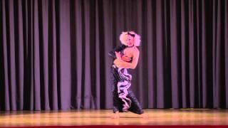 Koriana - Libanese Pop (Choreography: Jillina)