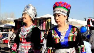Hmong International private New year in Fresno 2016 -17