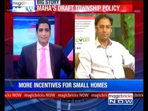 Maha's draft township policy to boost affordable housing - The Property News
