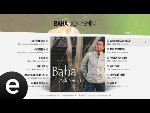 Durgun Sular Aynalar (Baha) Official Audio #durgunsularaynalar #baha